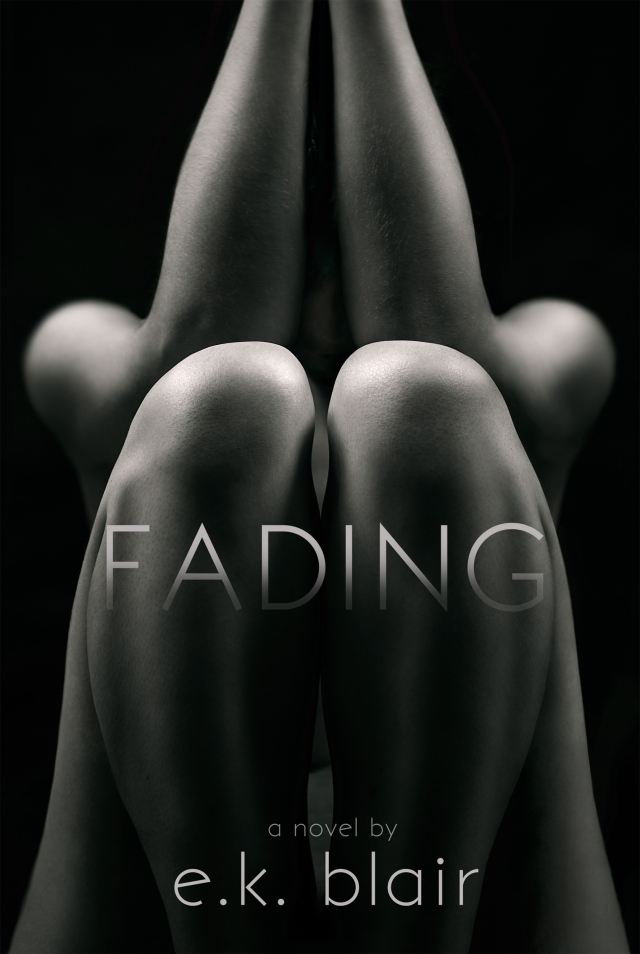 Fading Amazon Smashwords GR