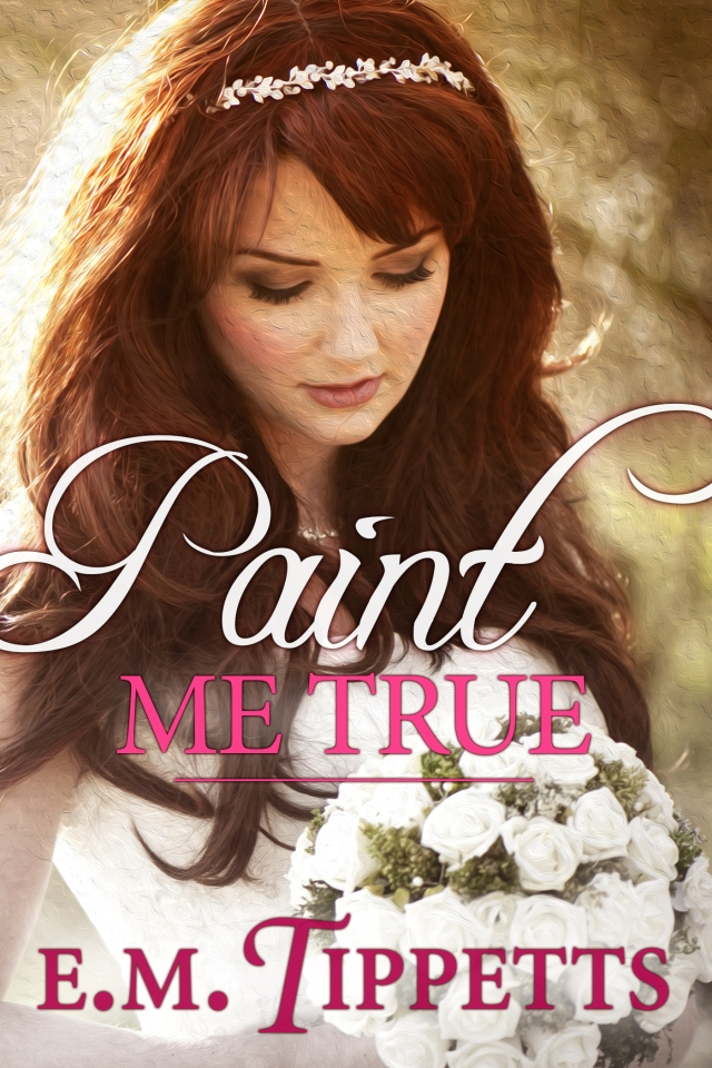Paint Me True Front