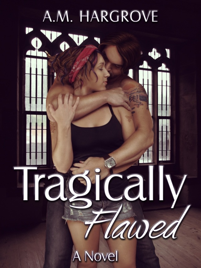 Tragically Flawed Cover